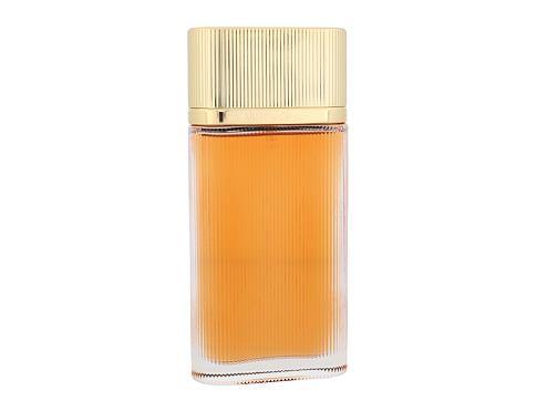 Cartier Must de Cartier Gold 100 ml EDT pro ženy