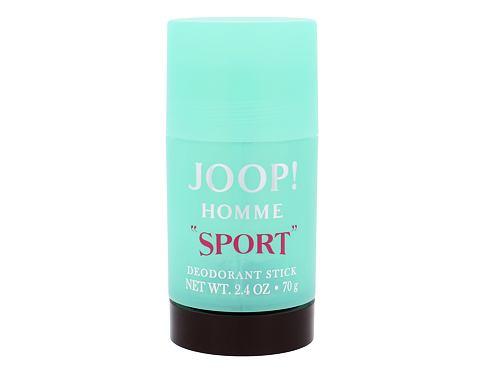 JOOP! Homme Sport 75 ml deodorant Deostick pro muže