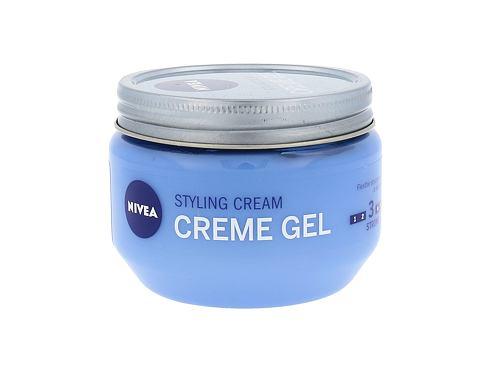 Nivea Creme Gel 150 ml gel na vlasy pro ženy