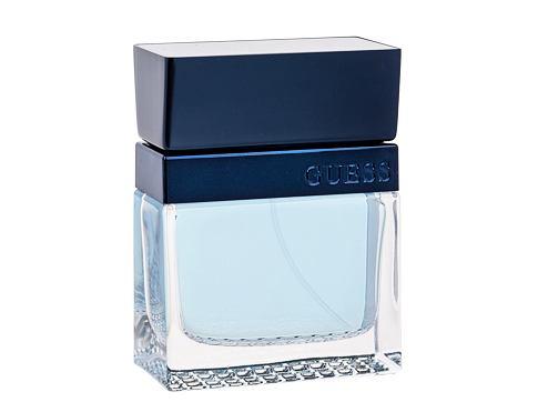 GUESS Seductive Homme Blue 50 ml EDT pro muže