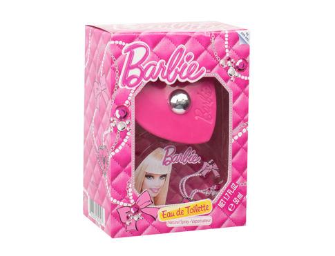 Barbie Barbie 50 ml EDT unisex