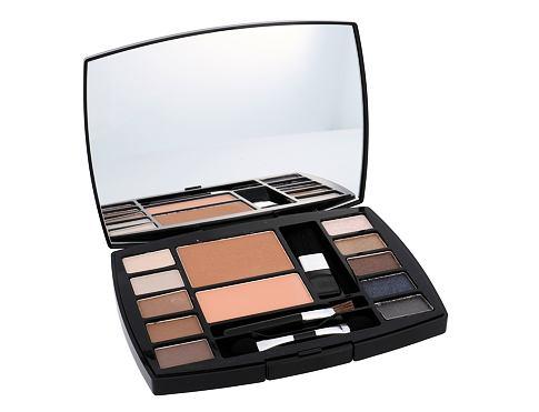 Makeup Trading Nude Or Smoky? dekorativní kazeta dárková sada pro ženy - Complete Makup Palette