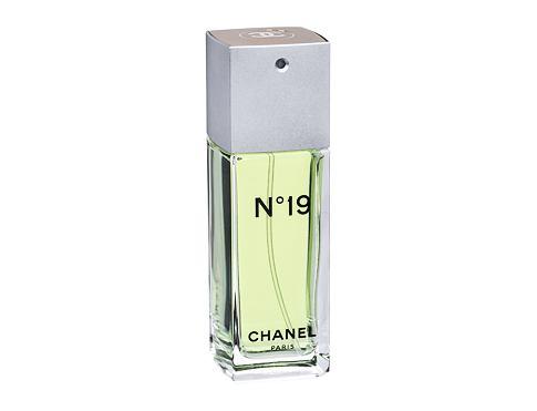 Chanel No. 19 50 ml EDT pro ženy