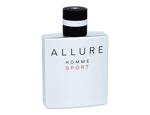 Chanel Allure Homme Sport 100 ml EDT pro muže