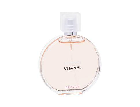 Chanel Chance Eau Vive 50 ml EDT pro ženy