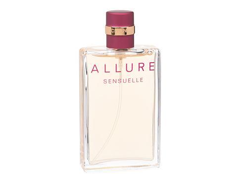 Chanel Allure Sensuelle 50 ml EDP pro ženy