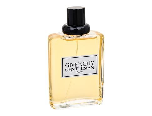 Givenchy Gentleman 100 ml EDT pro muže