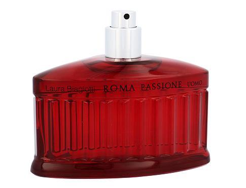 Laura Biagiotti Roma Passione Uomo 125 ml EDT Tester pro muže
