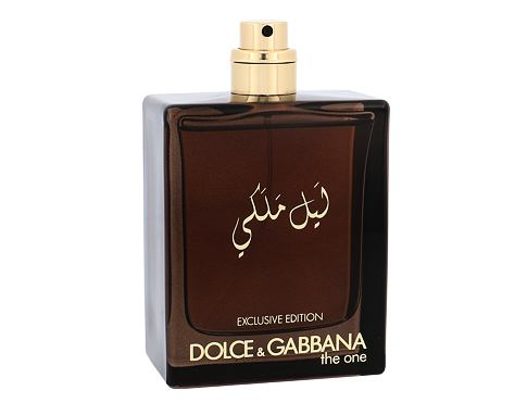 Dolce&Gabbana The One Royal Night 100 ml EDP Tester pro muže