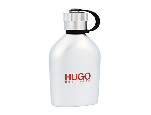 HUGO BOSS Hugo Iced 125 ml EDT pro muže