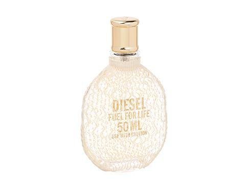 Diesel Fuel For Life Femme 50 ml EDP pro ženy