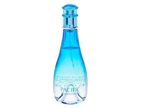 Davidoff Cool Water Pacific Summer Edition Woman 100 ml EDT pro ženy