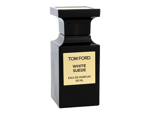 TOM FORD White Musk Collection White Suede 50 ml EDP pro ženy