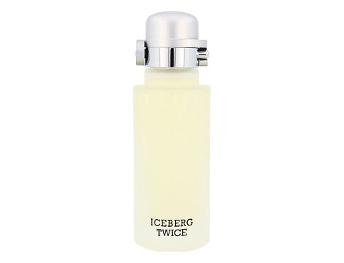 Iceberg Twice 125 ml EDT pro muže