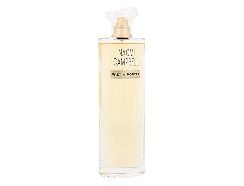 Naomi Campbell Pret a Porter 100 ml EDT pro ženy