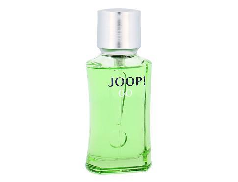 JOOP! Go 30 ml EDT pro muže