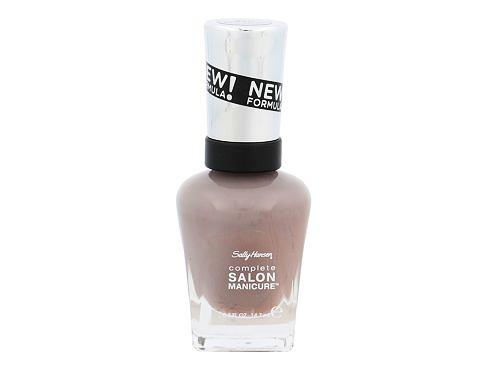 Sally Hansen Complete Salon Manicure 14,7 ml lak na nehty 370 Commander in Chic pro ženy