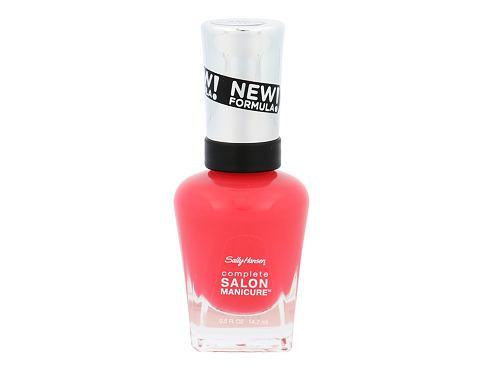 Sally Hansen Complete Salon Manicure 14,7 ml lak na nehty 540 Frutti Petutie pro ženy
