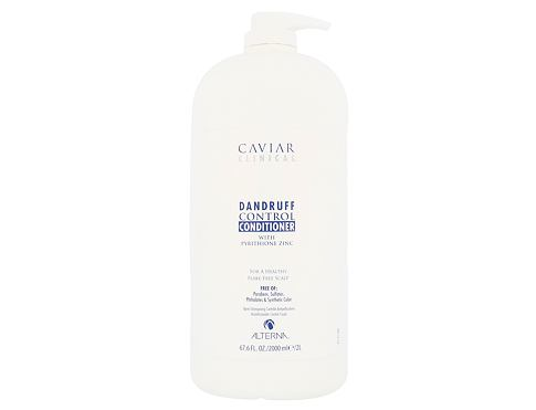 Alterna Caviar Clinical Dandruff Control 2000 ml kondicionér pro ženy