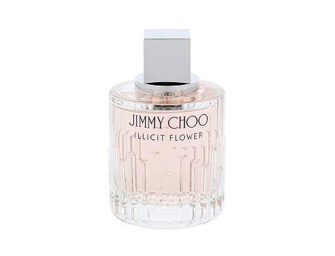 Jimmy Choo Illicit Flower 100 ml EDT pro ženy
