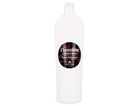Kallos Cosmetics Chocolate 1000 ml šampon pro ženy