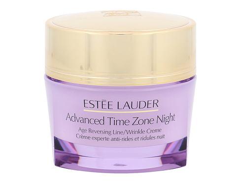 Estée Lauder Advanced Time Zone 50 ml noční pleťový krém pro ženy