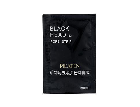 Pilaten Black Head 6 g pleťová maska pro ženy