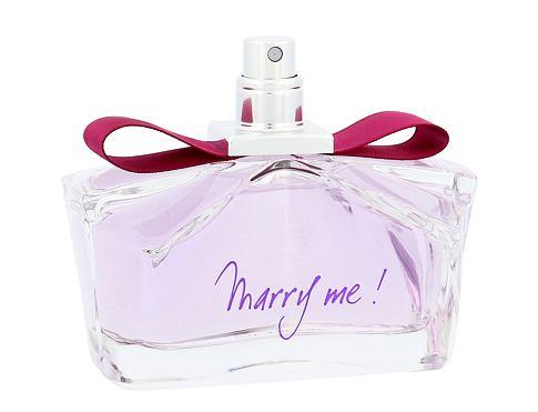 Lanvin Marry Me! 75 ml EDP Tester pro ženy