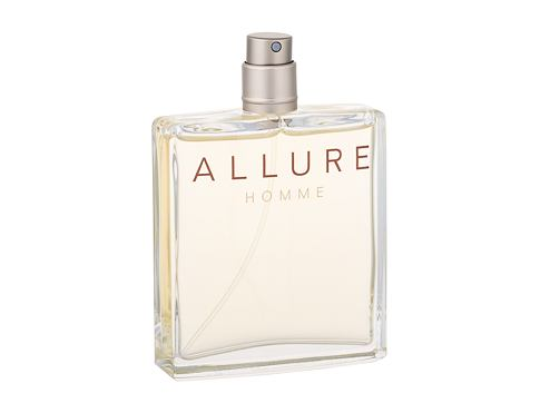 Chanel Allure Homme 50 ml EDT Tester pro muže