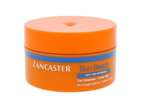 Lancaster Sun Beauty Tan Deepener Tinted Jelly 200 ml tělový gel pro ženy