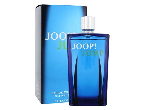 JOOP! Jump 200 ml EDT pro muže