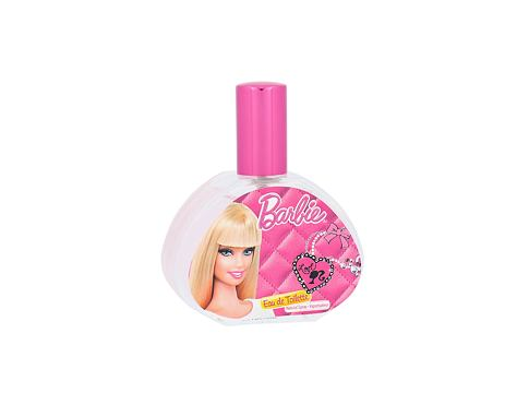 Barbie Barbie 30 ml EDT unisex