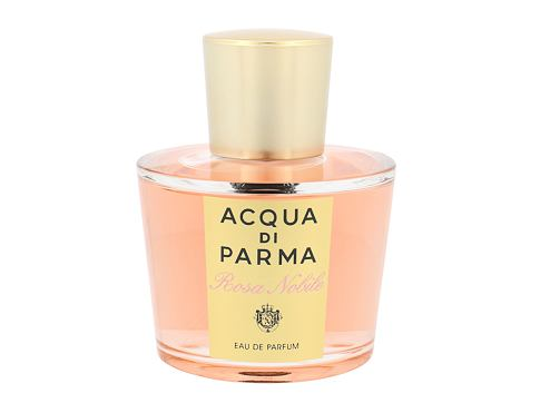 Acqua di Parma Rosa Nobile 100 ml EDP pro ženy