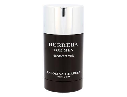 Carolina Herrera Herrera For Men 75 deodorant pro muže