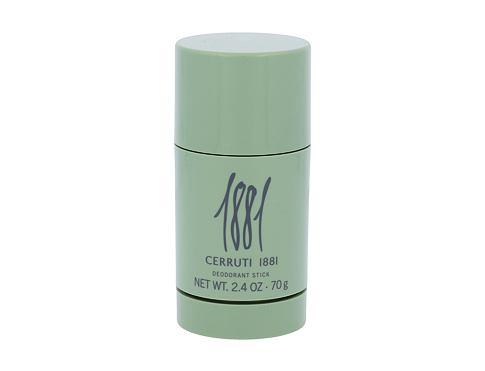 Nino Cerruti Cerruti 1881 Pour Homme 75 ml deodorant Deostick pro muže