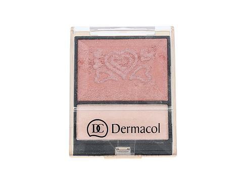 Dermacol Blush & Illuminator 9 g tvářenka 1 pro ženy