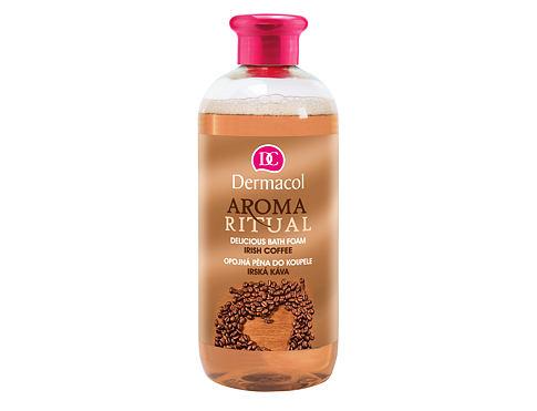 Dermacol Aroma Ritual Irish Coffee 500 ml pěna do koupele pro ženy