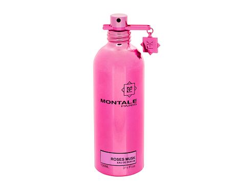 Montale Paris Roses Musk 100 ml EDP Tester pro ženy
