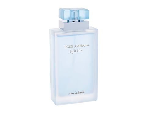 Dolce&Gabbana Light Blue Eau Intense 100 ml EDP pro ženy