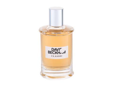 David Beckham Classic 60 ml voda po holení pro muže