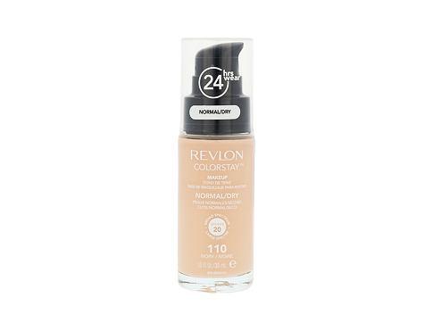 Revlon Colorstay Normal Dry Skin 30 ml makeup 110 Ivory pro ženy