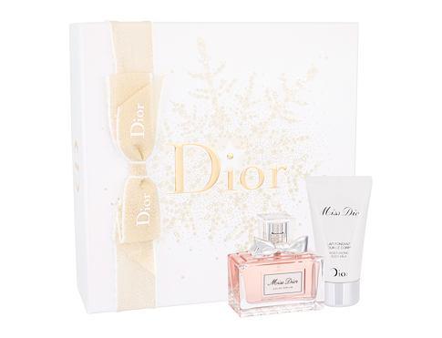 Christian Dior Miss Dior 2017 EDP dárková sada pro ženy - EDP 50 ml + tělové mléko 50 ml