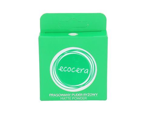 Ecocera Rice 10 g pudr pro ženy