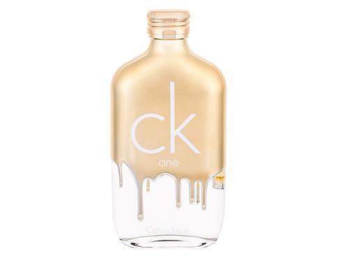 Calvin Klein CK One Gold 200 ml EDT unisex