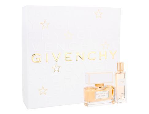 Givenchy Dahlia Divin EDP dárková sada pro ženy - EDP 50 ml + EDP 15 ml