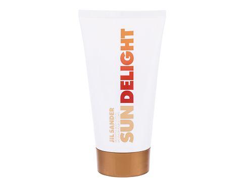 Jil Sander Sun Delight 150 ml tělové mléko pro ženy