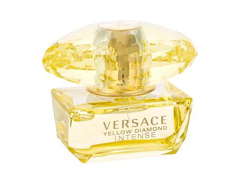Versace Yellow Diamond Intense 50 ml EDP pro ženy