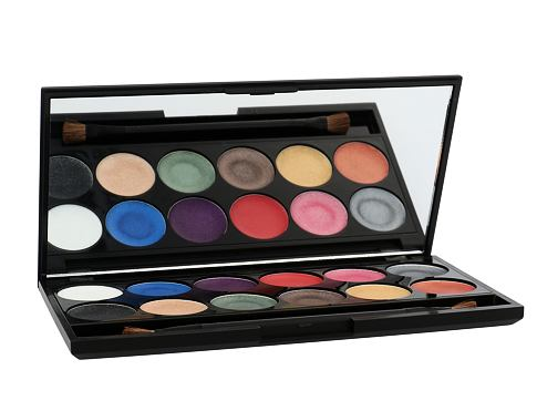 Sleek MakeUP I-Divine Eyeshadow Primer Palette 13,2 g podkladová báze pod stíny 600 i-Primer Palette pro ženy