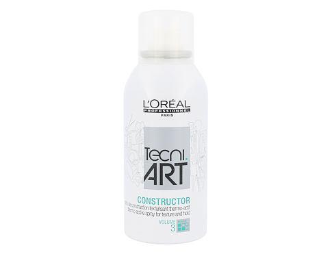 L´Oréal Professionnel Tecni.Art Constructor 150 ml objem vlasů pro ženy