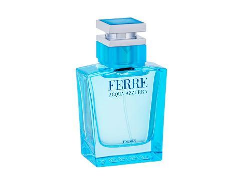 Gianfranco Ferré Acqua Azzura 30 ml EDT pro muže